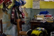 Boxeador (8). Apetrechos. 21Mai16