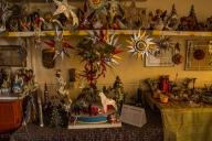 Chiquinho Barbeiro. Festival de Origames e outros Ornamentos. 17Mai16