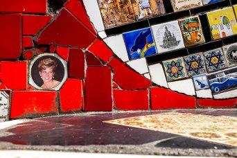 Detalhe Escadaria do Selarón Rio 16_18Fev18-1