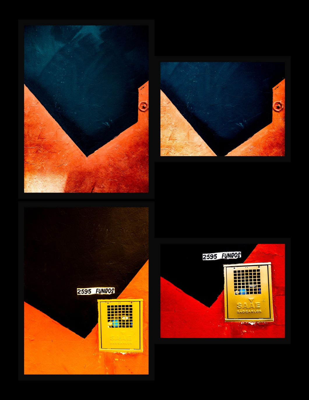 Quadriptico Text&Cores Sanca 05Mar19