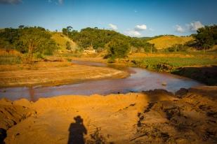 Terras devastadas (29). Paracatu de Baixo, MG 03_06Ago16